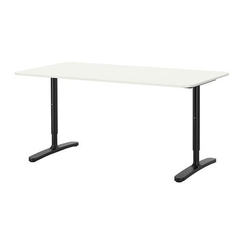 BEKANT Desk IKEA 10-year Limited Warranty. Read about the terms in the Limited Warranty brochure.