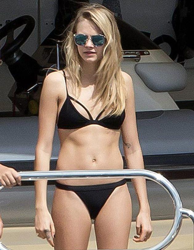 cara delevingne bikini - Yahoo Image Search Results