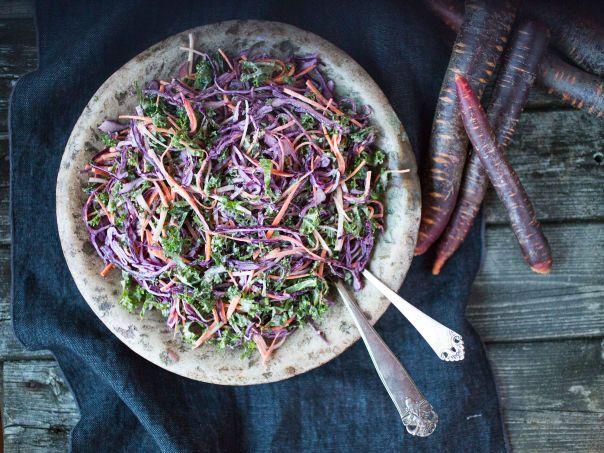 Vinter-coleslaw