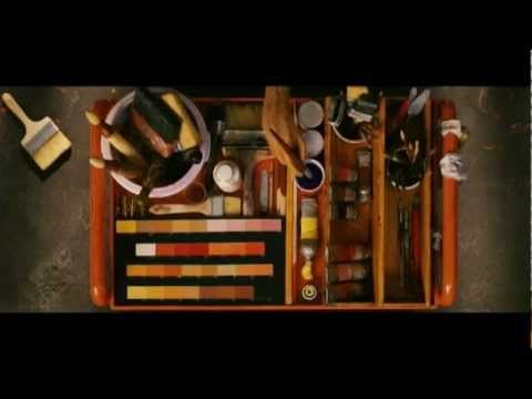 Every Overhead Shot from a Wes Anderson Movie