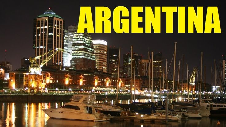 Top 10 AMAZING Facts about Argentina | Argentina History | 2017 | TheCoo...