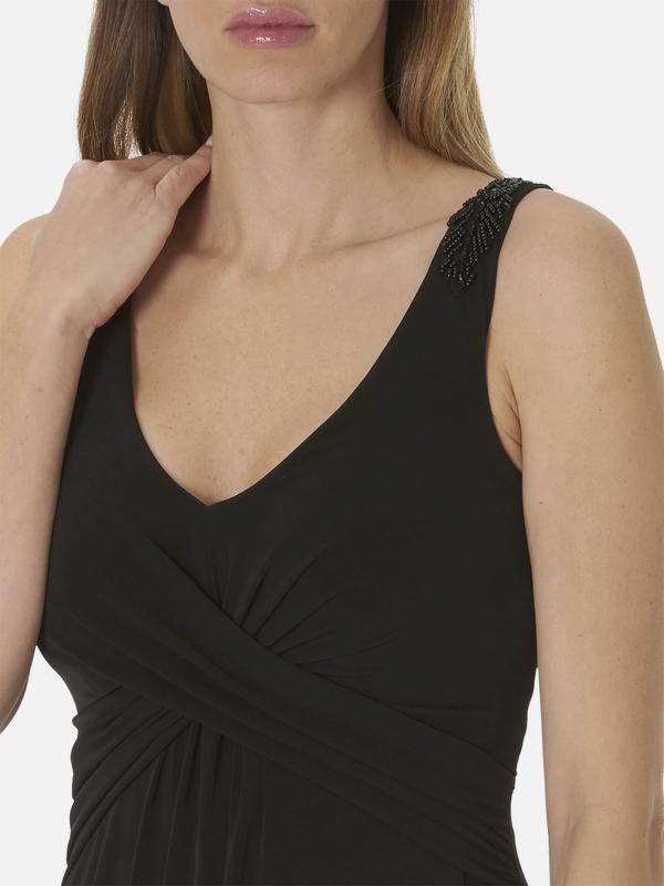 Vera Mont Abendkleid in schwarz | ABOUT YOU