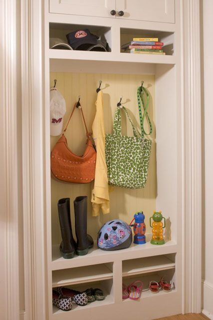 Organizing For The Home Again Great Idea In Theory But Keeping
