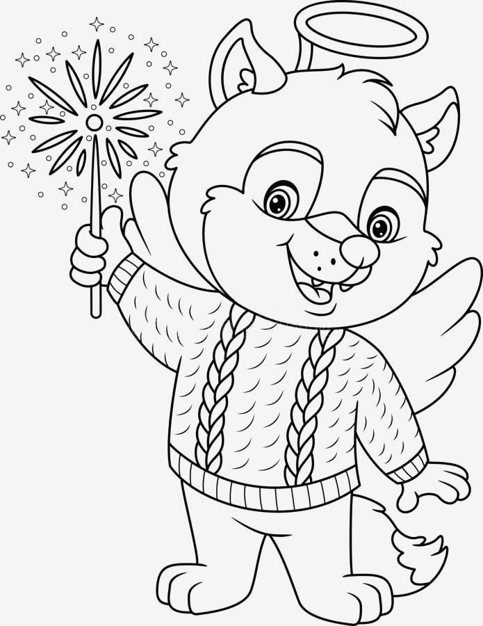 16 Easter Coloring Pages Twinkl In 2020 Easter Coloring Pages Easter Colouring Coloring Pages