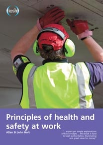 Principles, the one-stop summary of health and safety fundamentals, is now available in a completely revised and updated eighth edition.