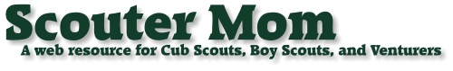 Everything from Cub Scout to Eagle Scout, requirements, lists, helps and even camping recipes. My go to website for all things Scouting!