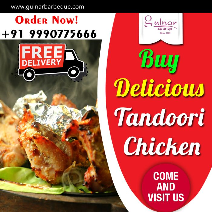 Indian Tandoori Chicken Tandoori chicken is a dish originating in the Indian subcontinent. It is widely popular in India...