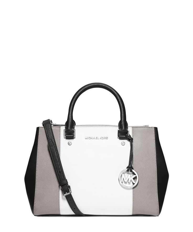 black and gray michael kors bag ya6d  black and grey michael kors bag