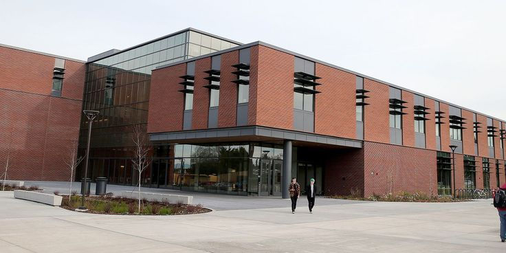 Olympic College opens new arts and health sciences building #college
