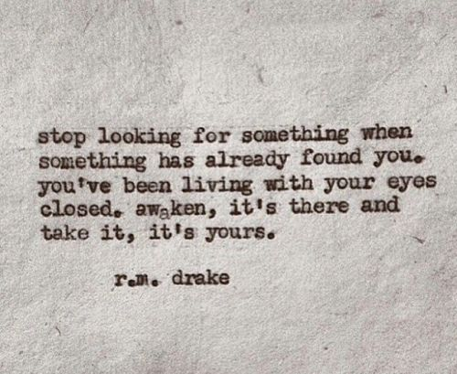 R M Drake Quote: Only Of This Was True, I'd Be Jumping Up And Down Doing