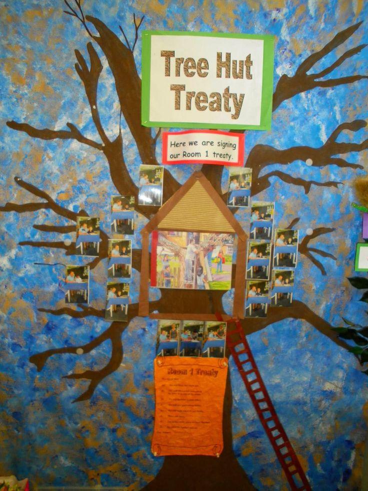the tree hut treaty book - Google Search