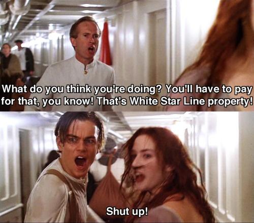 258 best images about Titanic The Movie on Pinterest | Leonardo ...