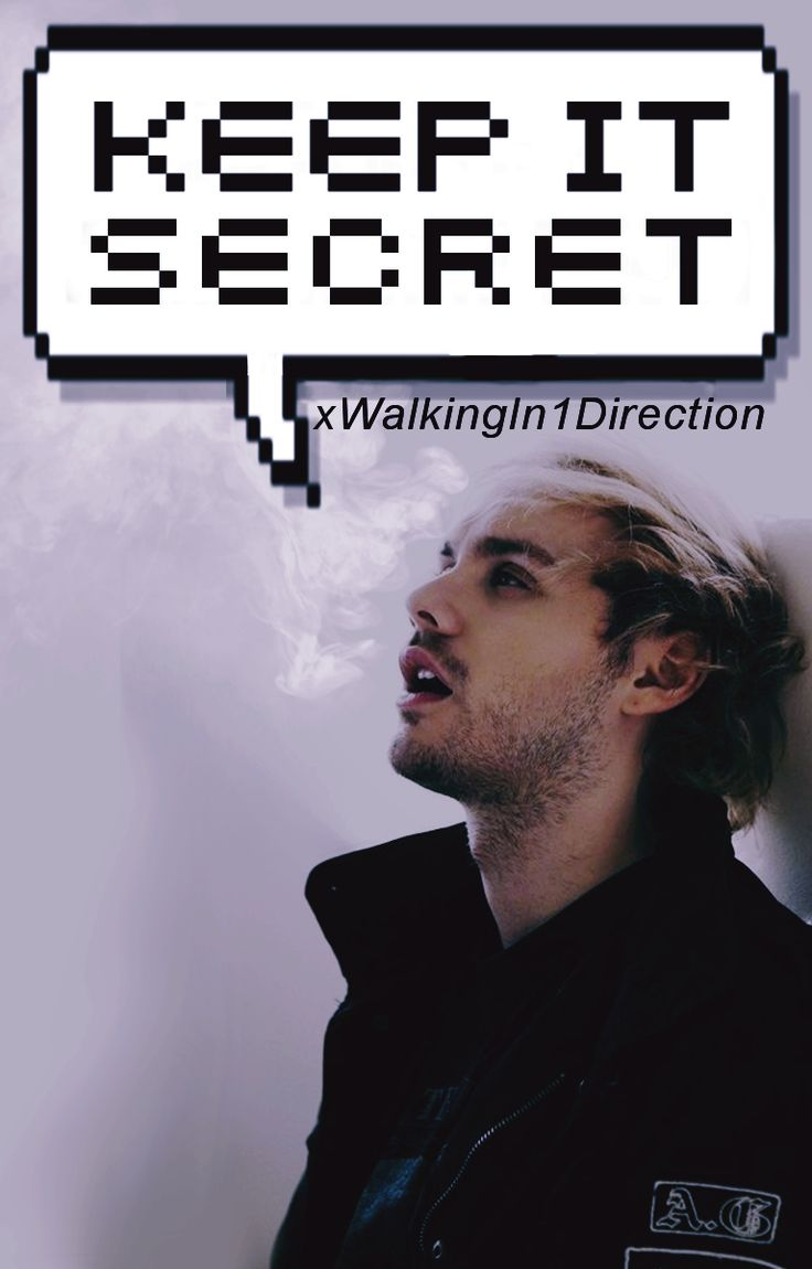 Keep It Secret by xWalkingIn1Direction