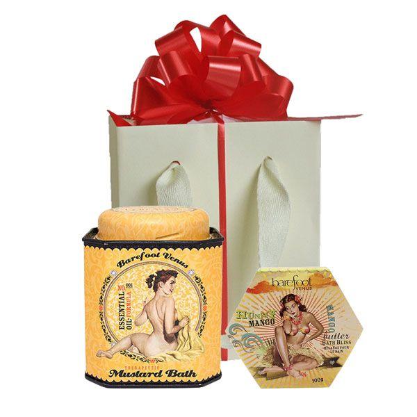 Bath Soak Gift