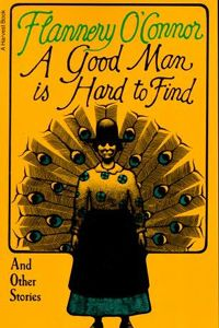Southern Gothic brilliance!  A Good Man is Hard to Find, by Flannery O'Connor.  #southern #gothic #flannery