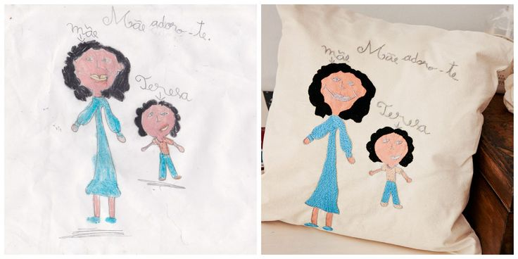 A Dream Pillow da Teresinha