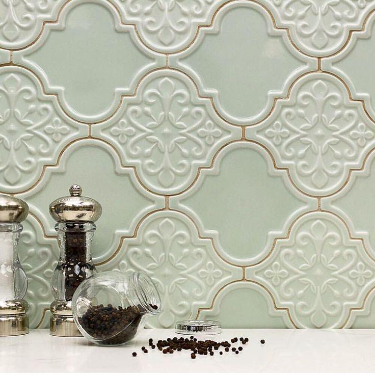 Handmade tiles for inspiration PLAKART ceramics
