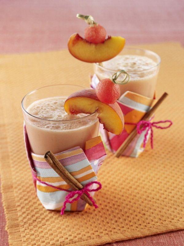 Il frullato al melone, la ricetta fresca e detox