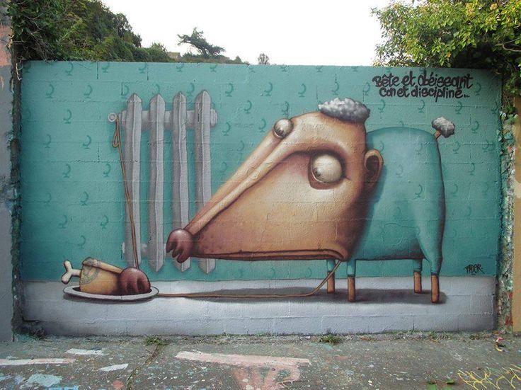 Artist: Ador (Nantes, France)