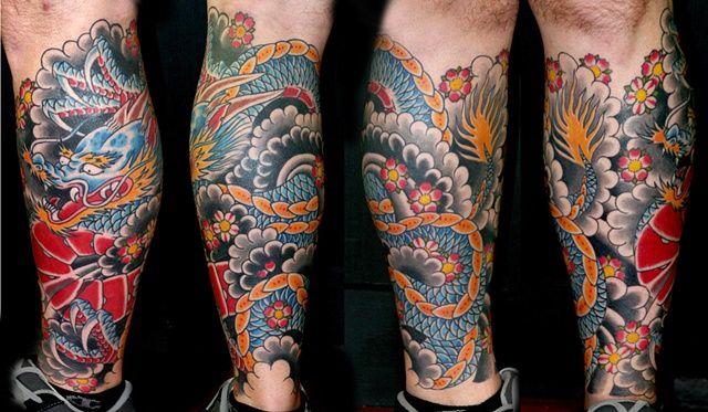 Devotion Tattoo, Boise, ID