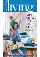Avon Living Campaign 8