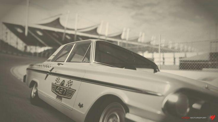 Forza 4 Fairline Thunderbolt