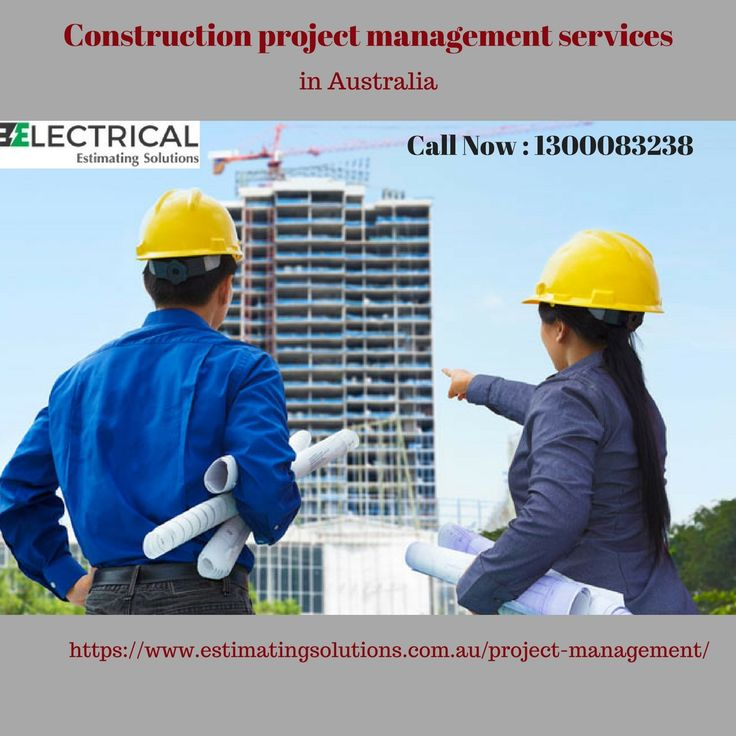 Get the latest updated yet affordable Construction project management services in Australia at Electrical Estimating Solutions.  #Constructionprojectmanagementservices #Constructionmanagementservices #Constructionandprojectmanagement #Projectmanagementservicesaustralia #Projectmanagementconsultantsmelbourne