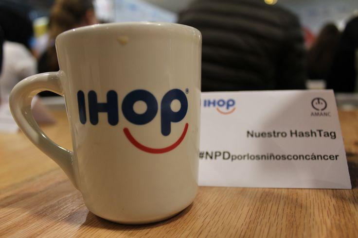 IHOP® convoca a la sociedad a sumarse en la lucha contra el cáncer infantil a través del National Pancake Day.