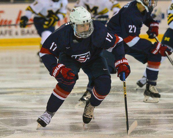 Jeremy Bracco – The Next Ones: NHL 2015 Draft Prospect Profile - http://thehockeywriters.com/jeremy-bracco-the-next-ones-nhl-2015-draft-prospect-profile/