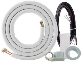 Kit Instalação de Ar-Condicionado split - 12000 a 18000 BTUS - Masterlux
