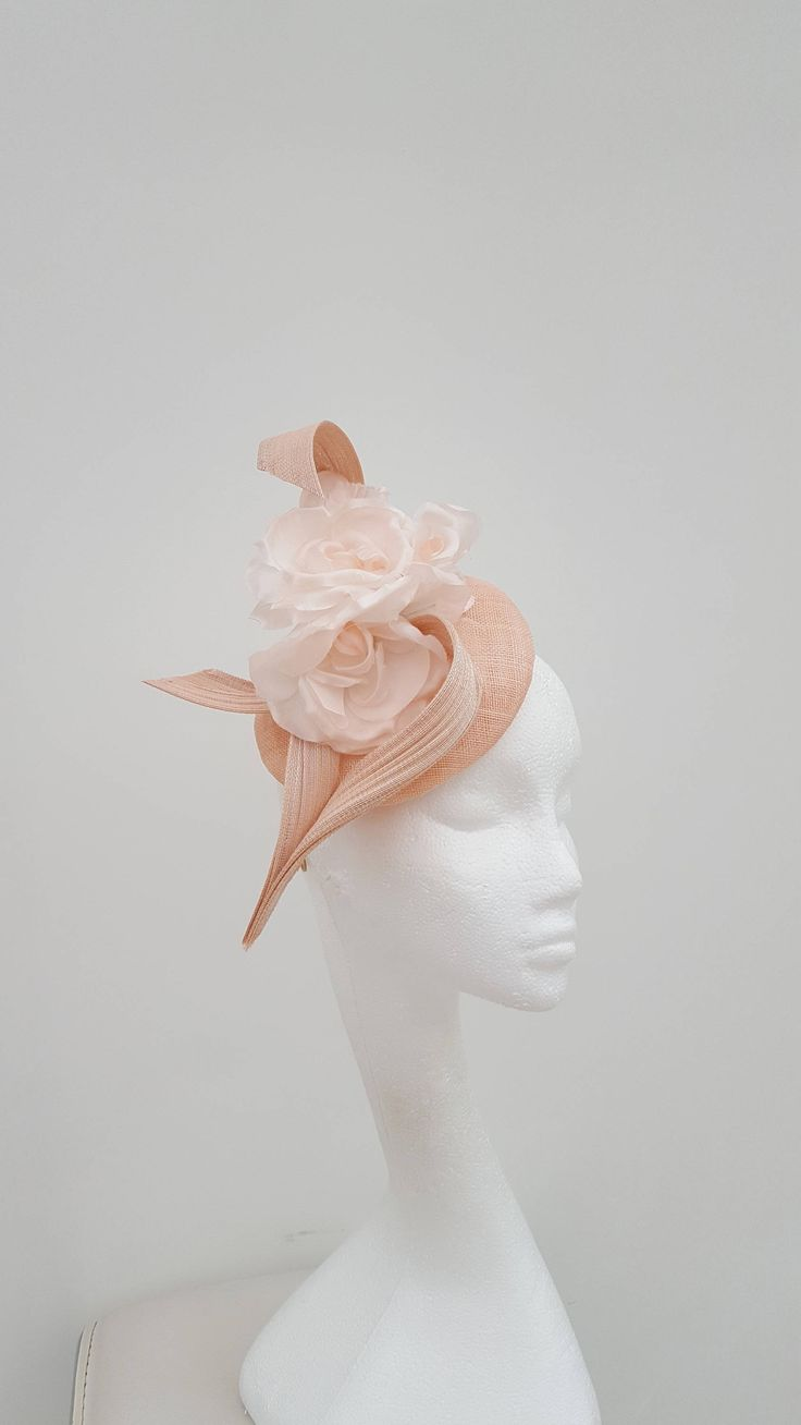Best 25 Mother Of The Bride Hats Ideas On Pinterest -9455