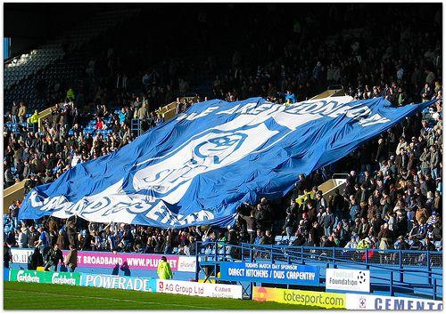 Sheffield Wednesday .. Fortress Hillsborough