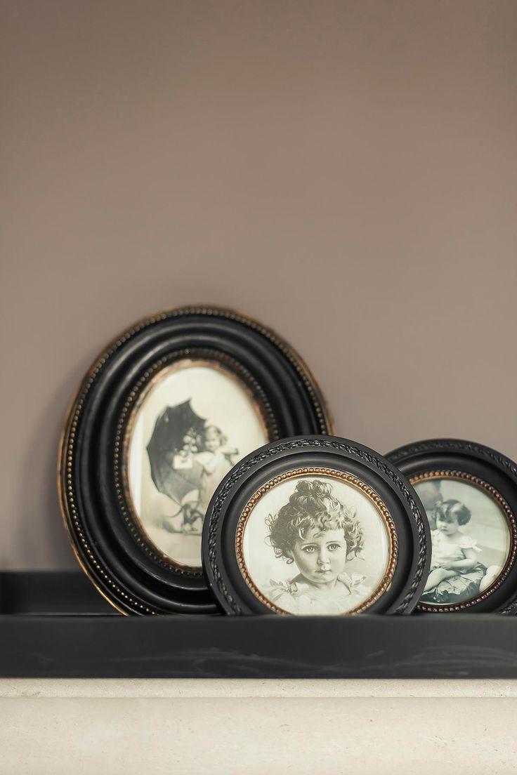 fotolijstjes zwart goud | www.twoonhuis.nl