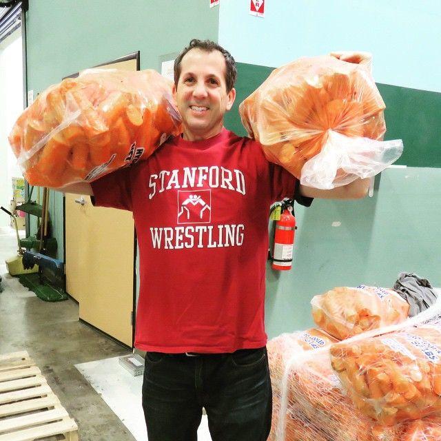 Stanford Wrestling #beyondthefarm