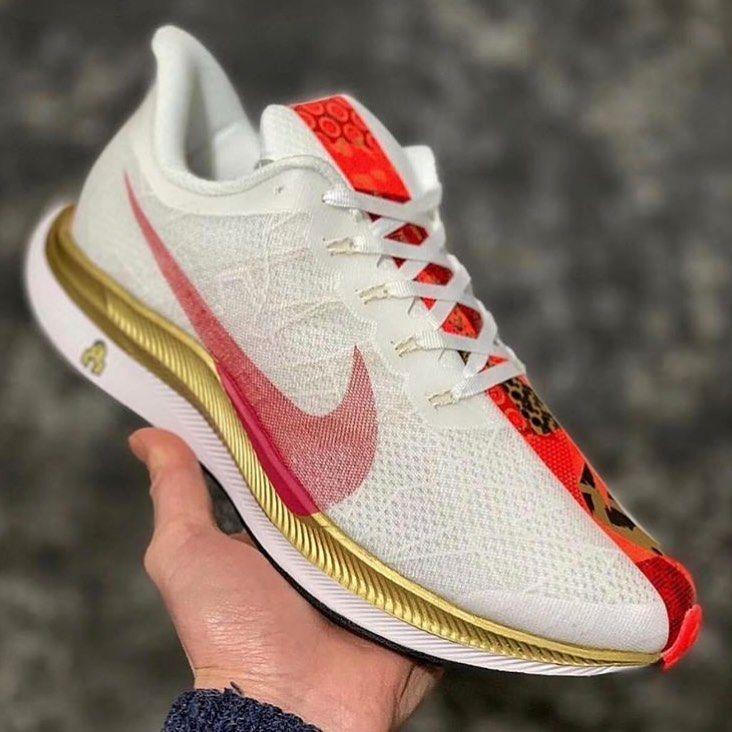 IDR 500,000 Nike Air Zoom Pegasus 35