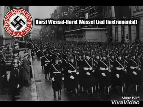 """""""Horst Wessel Lied"""" (Orchestral Version) - YouTube"""