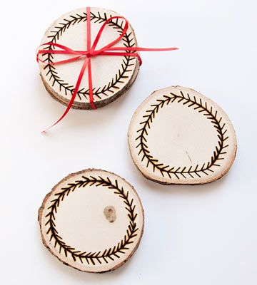 10 cool coasters you can make - Cool Coasters