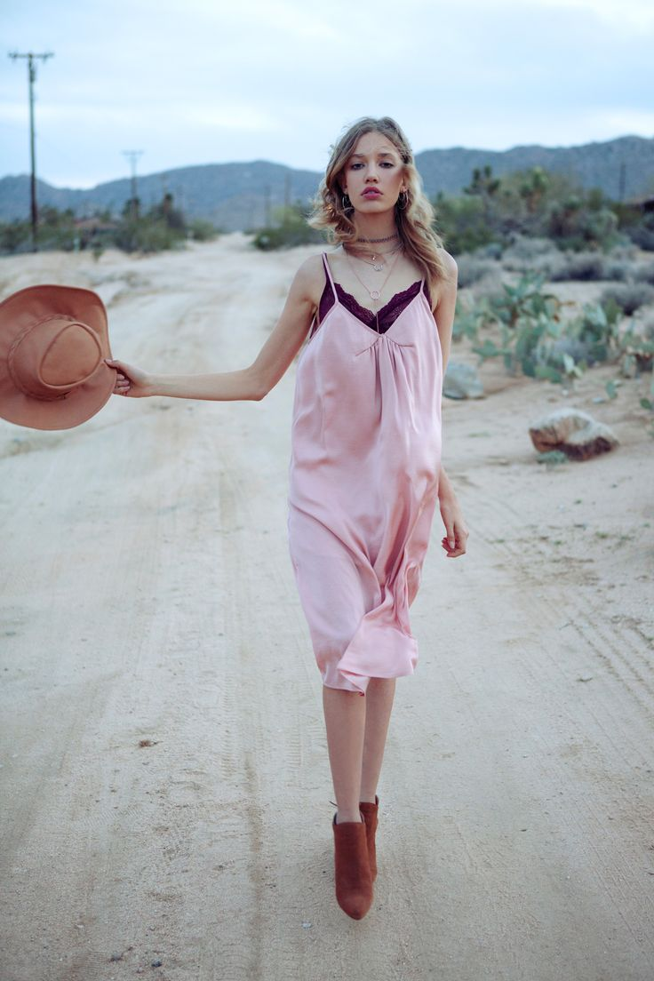 "Ted Emmons ""Desert Daze"" Featuring BNKR #Fashion #Editorial"