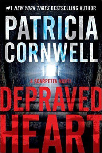 Depraved Heart: A Scarpetta Novel (The Scarpetta Series Book 23) - Kindle edition by Patricia Cornwell. Mystery, Thriller & Suspense Kindle eBooks @ Amazon.com.
