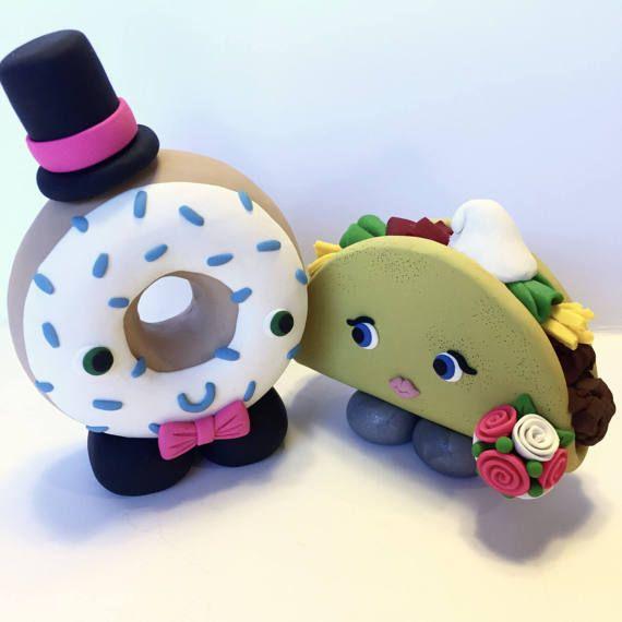 Unique Cupcake Wedding Ideas: 25+ Best Ideas About Unique Wedding Cakes On Pinterest