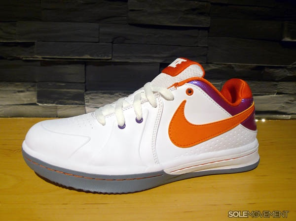 Nike Cradle Rock Low 2011