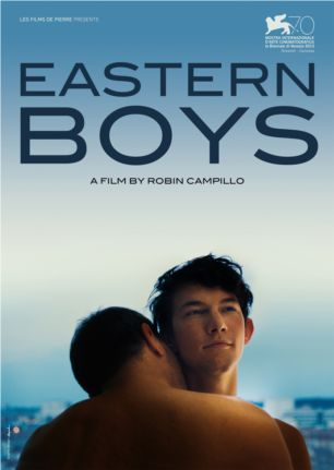 Essential Gay Themed Films To Watch, Eastern Boys
