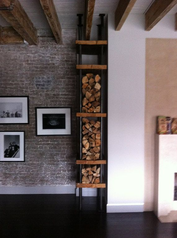 Best Firewood Holders Images On Pinterest Fire Wood Diy And