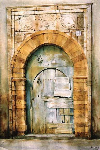 So much history behind this old door in Lybia. travel. doors of the world & 150 best Doors of the World images on Pinterest | Windows Unique ... pezcame.com