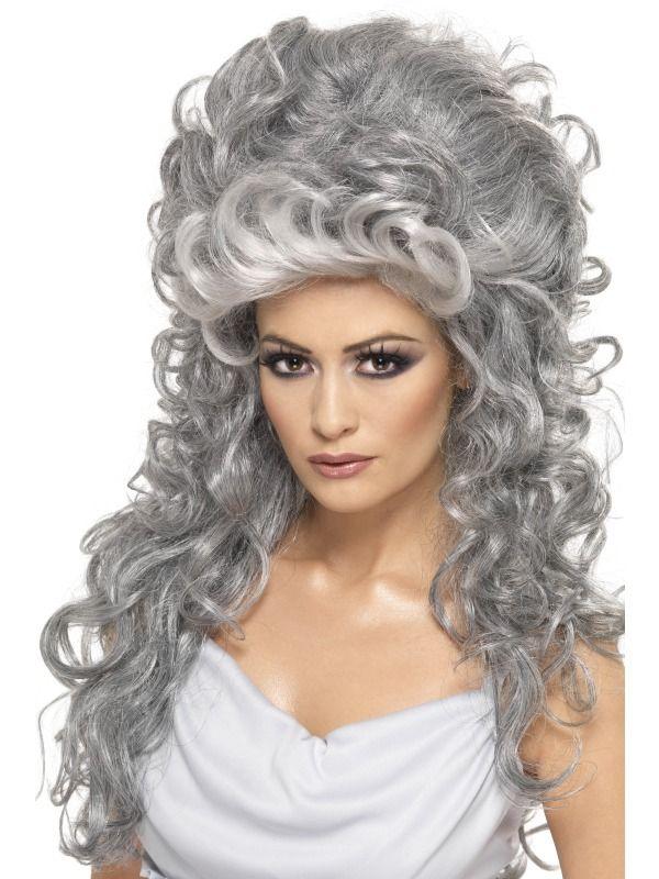 65 best Halloween Wigs images on Pinterest | Halloween wigs, Fancy ...