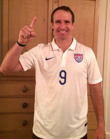 Celebrity Spirit: USA World Cup Soccer Death Match Vs. Belgium   PressRoomVIP
