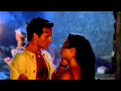 Ash and Sheila Love Theme (#evildead)