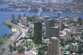 Abidjan. Cote d'Ivoire