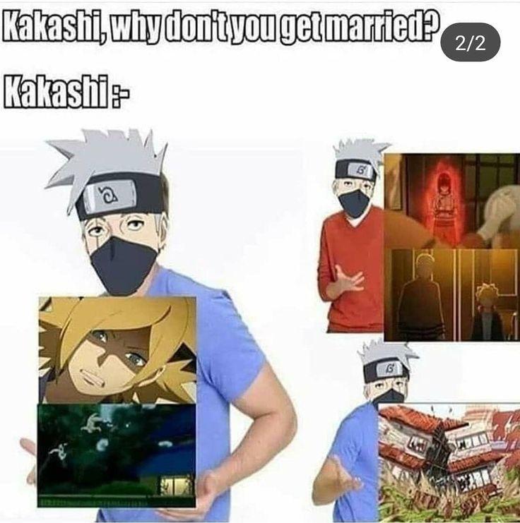 Kakashi Rahat