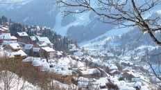 Meribel & Mottaret Ski | Meribel & Mottaret Ski Resort | Crystal Ski